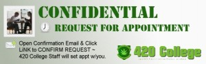 medical marijuana shop