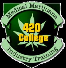 California 420 College