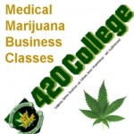 California university for marijuana