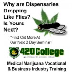 Marijuana Business Education