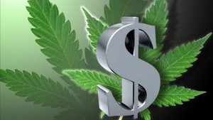 Accounting for marijuana dispensary