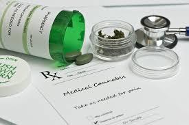 Marijuana insurance firm