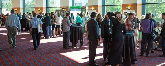 Weed business conference