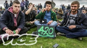 Weed events