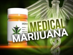 Medical marijuana transportation applications